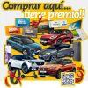 YoSoyDePequeñoComercio.es; Sorteo de coches, TVs, teléfonos y más premios