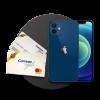Sorteo Iphone 12 y 60 tarjetas regalo de 50€ con T-Rex Pegados A Ti
