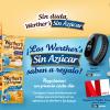 Regalos Werther's Sin Azúcar: Smartwatches, Auriculares y tarjetas Netflix o Amazon de 50€