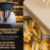Sorteo Thermomix Tm6 con empanadas Malvón
