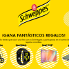 Regalos con Terraceo Amarillo de Schweppes: iPhone, iWatch, Bicis o TVs