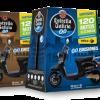 00 Emisiones Estrella Galicia: Sorteo de 120 motos eléctricas Velca