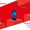 Gana premios con la App Mi Vodafone: El tren de premios