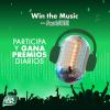 Tic Tac Win The Music: Sorteo entradas para festivales y altavoces / auriculares Bose