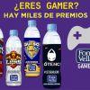 Gamers FontVella regala miles de premios gamers: Camisetas, entradas gaming, monedas y más