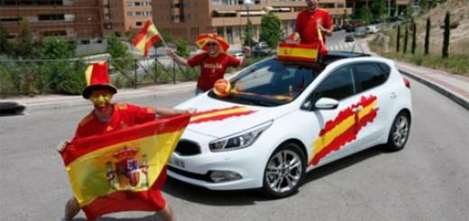 coche-seleccion-espanola