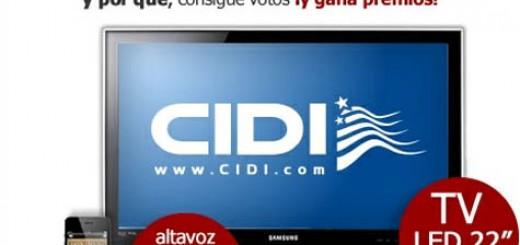 concurso-tv-altavoces-cidi