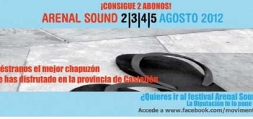 entradas-arenal-sound-festival-gratis