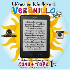 concurso-movimiento-tapeo-Kindl-gratis