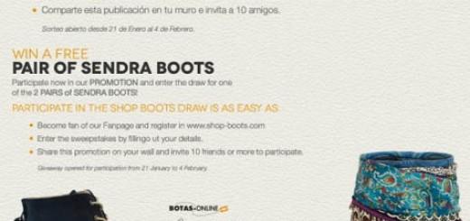 sorteo-botas-sendra-gratis