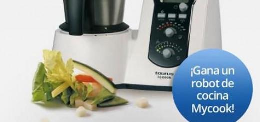 robot-cocina-taurus-gratis