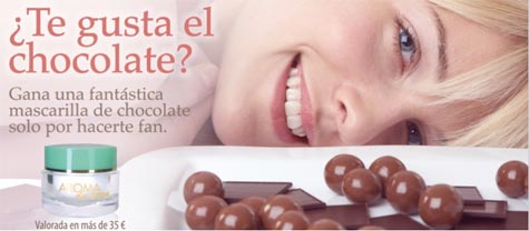 sorteo-mascarilla-facial-chocolate