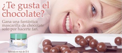 sorteo-mascarilla-facial-chocolate
