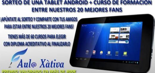 sorteo-tablet-android-gratis