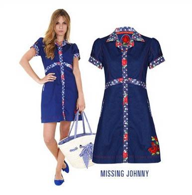 Concurso de el armario de la tele gana un vestido de missing johnny facesorteos - El armario de la tele vestidos de fiesta ...