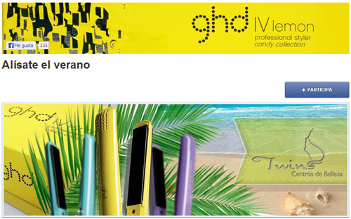 concurso-planchas-GHD-Lemon-Twins