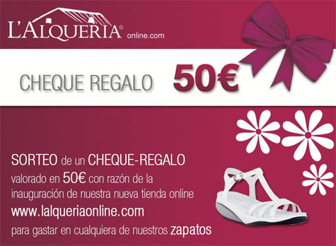 Comprar Cheque Regalo Qualia