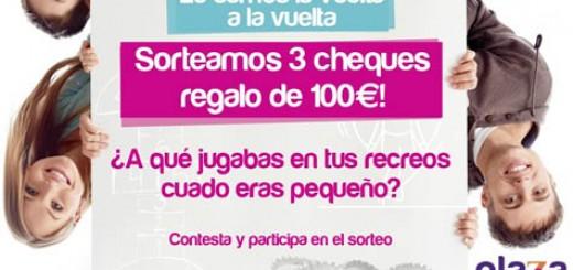 sorteo-cheques-regalo-100-euros