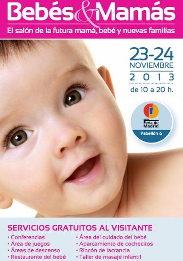 entradas-feria-bebes-mamas-gratis-ifema