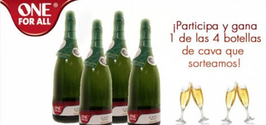 sorteo-cava-one-for-all