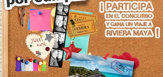 concurso-viaje-riviera-maya-gratis
