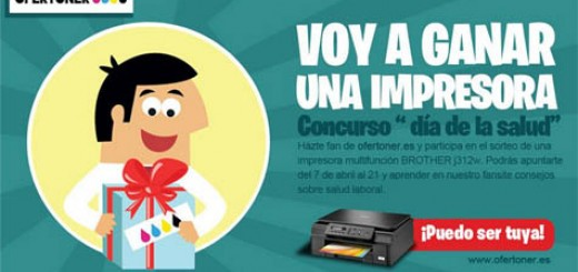 sorteo-impresora-gratis-brother