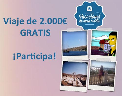 concurso-ganar-viaje-gratis-dosmil-euros-zambon