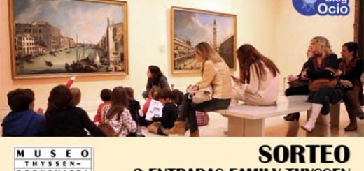 sorteo-entradas-museo-thyssen-gratis
