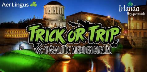 Concurso de edreams gana 1 viaje a irlanda para 2 for Oficina de turismo de irlanda