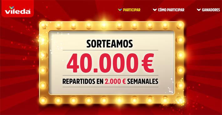 ganaconvileda sorteo euros 2019