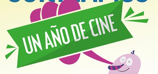 sorteo de un año de cine gratis gracias a cinerama