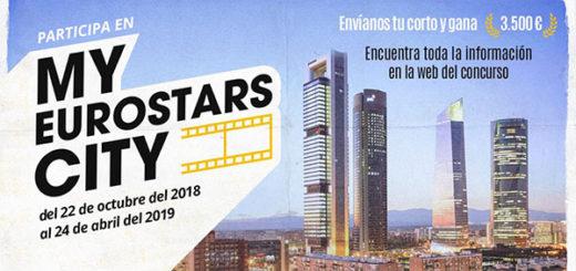 concurso de my eurostars city con el que puedes ganar 3500€
