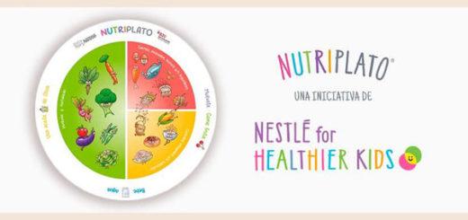 promoción de nestlé para conseguir nutriplato gratis