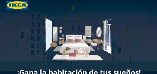 dormitorio ikea gratis sorteo nana