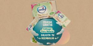 Colhogar prueba gratis Pure Natu