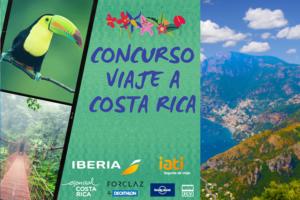 7 noches de hotel en Costa Rica Jornadas Grandes Viajes